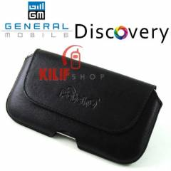 General Mobile Discovery Deri Bel K�l�f� +3Film