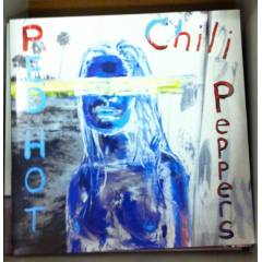 RED HOT CHILI PEPPERS BY THE WAY 2LP SIFIR