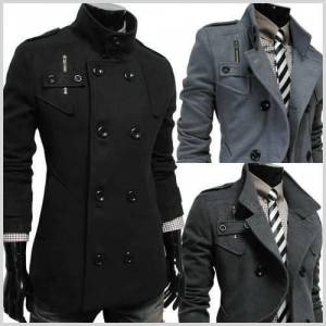 JAPON STYLE F�T KES�M MONT TRENCHCOAT FIRSAT
