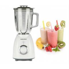 Morphy Richards 48946 Buz K�r�c� Blender Geldi!