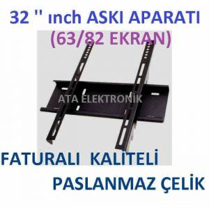 SEG  82 EKRAN LCD LED TV ASKI APARATI