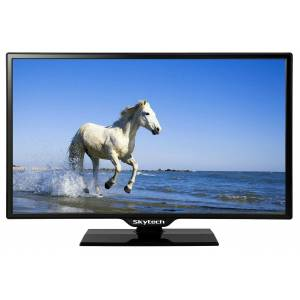SKYTECH ST-4040 102cm  FULL HD USB Slim  LED TV