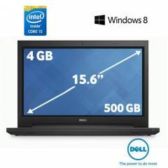 Dell Inspiron 3542 Intel Core i5 4210U 1.7GHz /