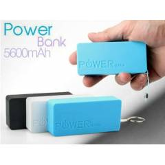 Powerbank Harici �arj Alet� 5600 mAh (Model 2 )