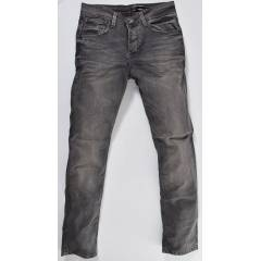 INTEGRAL DENIM JEANS A�IK GR� BOY 34