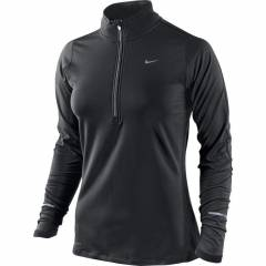 Nike Element Bayan Spor Sweatshirt 481320-010