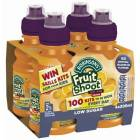 Robinsons Fruit Shoot 4  l� Paket - Portakal (