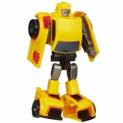 Transformers 4 Bumblebee Mini Fig�r Oyuncak