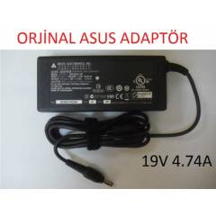 ASUS 19V 4.74A ORJ�NAL NOTEBOOK ADAPT�R�