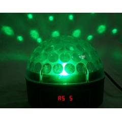 Sihirli LED K�re ( Magic Ball )