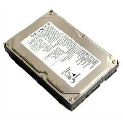 SEAGATE 320GB IDE 3.5 inc 7200RPM Sabit Harddisk