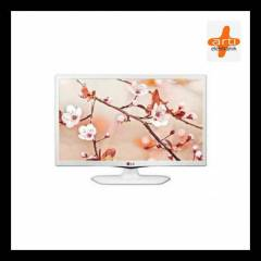 LG 22MT45D BEYAZ 22'' (56 cm) FULL HD LED TV