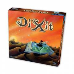 Hayalini Anlat! (DiXit) -Game of the Year �d�l