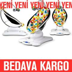 4Moms Mamaroo Sallanabilir Anakuca��Colour Plush