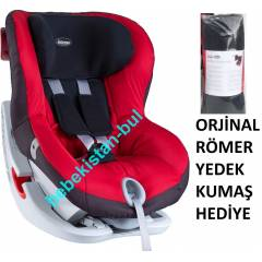 R�mer King II Everyday �ocuk Oto Koltu�u 2015