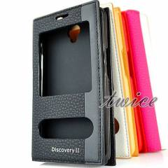 GENERAL MOBILE DISCOVERY 2 KILIF DEL�X MGNM