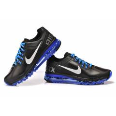 Nike Air Max 2013 Leather - 2 Farkl� Renk