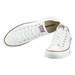CONVERSE ALL STAR M7652C BEYAZ KISA YEN� SEZON