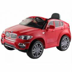 Shelby Roc 252 BMW X6 Ak�l� Araba