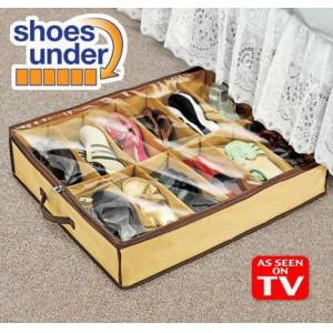 Ayakkab� Hurcu Shoes Under