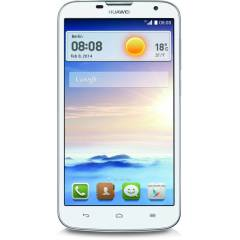 HUAWEI G730-WHITE 5MP KAMERA BLUETOOTH WIFI 3G