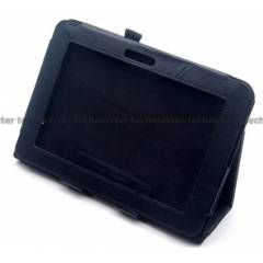 Kindle Fire Hd 8.9 Deri Stand K�l�f