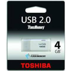 TOSHIBA 4 GB FLASH BELLEK HAYABUSA