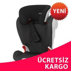 R�mer Kid fix Xp Sict Oto Koltu�u Black 15-36 Kg
