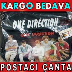 ONE DIRECTION �ANTASI - POSTACI MODEL�