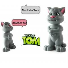 TALKING TOM CAT SES TAKL�T EDEN KONU�AN KED�