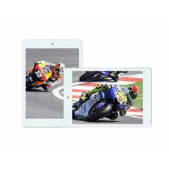 "7.9"" TABLET PC ANDROID 4.2 HD BLUETOOTH KAMERA"