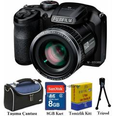 Fujifilm s4600 16MP HD 26X Foto�raf Makinesi