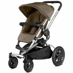 Quinny Buzz Extra 4 Bebek Arabas� Brown Fierce