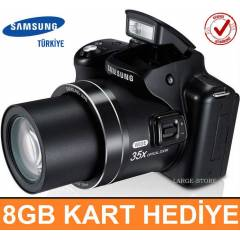 Samsung WB2100F 16.4MP 35X ZOOM FULL HD