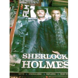CNBC-e F�LM SHERLOCK HOLMES*SEX AND THE CITY