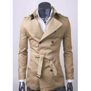 Japon Styla New Seasons Trenchcoat Mont Pard�s�