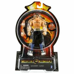 Mortal Kombat Johnny Cage Fig�r 15 cm
