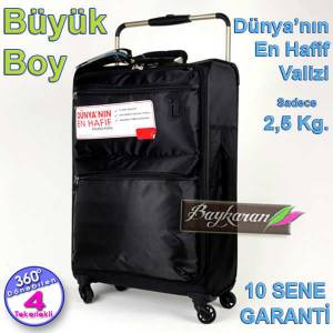 S�YAH B�Y�K BOY IT LUGGAGE VAL�Z 0467 EN HAF�F�