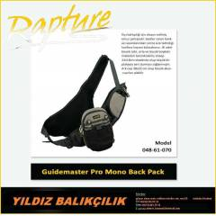 RAPTURE GUIDMASTER PRO MONO BACK PACK 048-61-070