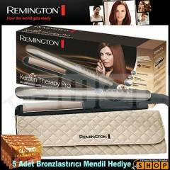 Remington KeratinTherapy Sa� D�zle�tirici HED�YE