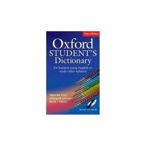 OXFORD  STUDENTS  D�CT�ONARY