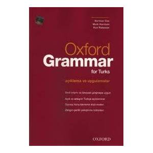 OXFORD  GRAMMAR FOR TURKS