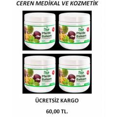DR.C.TUNA AT KESTANES� BALSAMI 500 ML D�RTL� PAK