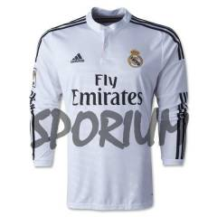 2015 Real Madrid Uzun Kollu FORMA Home