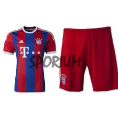 2015 Bayern M�nih FORMA ve �ORT Home