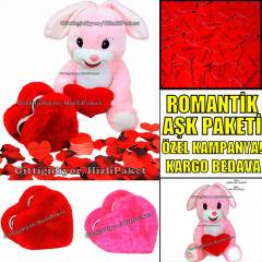 SEVG�L�YE HED�YE ROMANT�K DO�UM G�N� HED�YES�