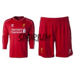 2015 Liverpool Uzun Kollu FORMA ve �ORT Home