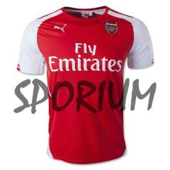2015 Arsenal FORMA Home