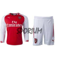 2015 Arsenal Uzun Kollu FORMA ve �ORT Home