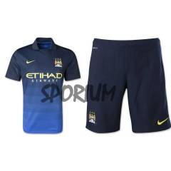 2015 Manchester City FORMA ve �ORT Away